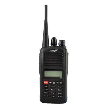 凯益星对讲机,SMP528