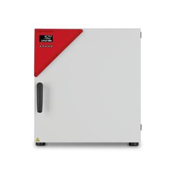 强制对流烘箱,宾德,控温范围:RT+10~300℃,60L