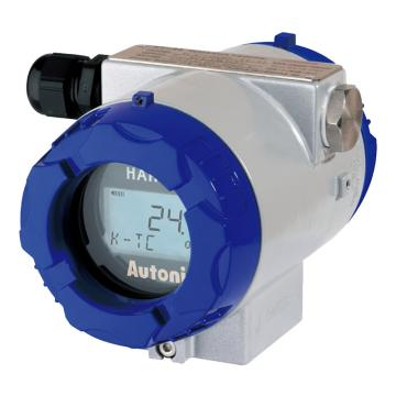 奥托尼克斯/Autonics KT-502H防爆温度变送器,带支架