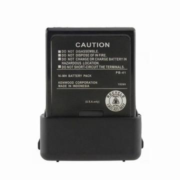 配TK-3118对讲机配套电池