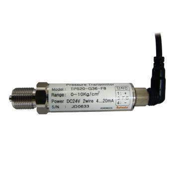 奥托尼克斯/Autonics TPS20-G3压力变送器,表压,线缆接插型