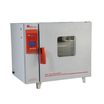 电热鼓风干燥箱,精密可编程,BgZ-76,控温范围:室温+5℃-300℃,内胆尺寸:450x400x450mm