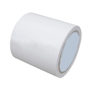 白色PVC地面胶带,50mmx22m