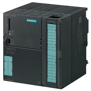 西门子/SIEMENS 6ES7315-7TJ10-0AB0中央处理器