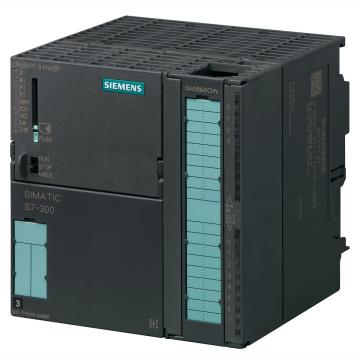 西门子/SIEMENS 6ES7317-7TK10-0AB0中央处理器