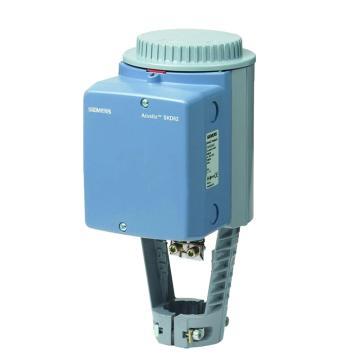 西门子/SIEMENS SKD32.51 电动阀门执行器