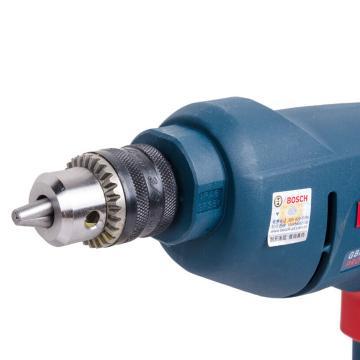 博世手电钻,10mm系列可调速正反转 GBM 350RE,350W,060113A743