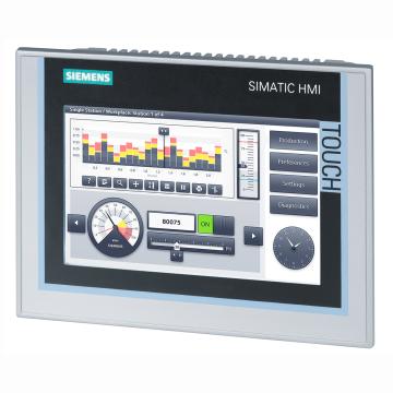 西门子/SIEMENS 6AV2124-0GC01-0AX0触摸屏