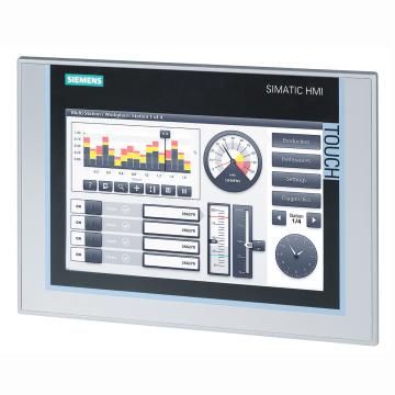 西门子/SIEMENS 6AV2124-0JC01-0AX0触摸屏