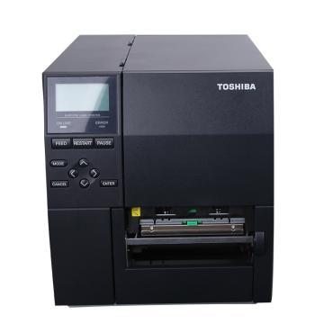 东芝条码打印机,B-EX4T2-H