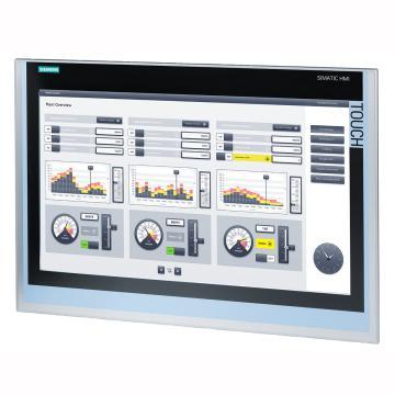 西门子/SIEMENS 6AV2124-0XC02-0AX0触摸屏