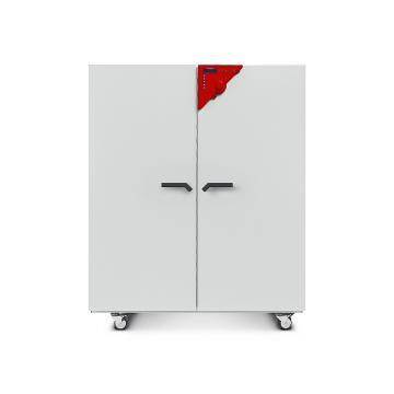 烘箱,宾德,具有强制对流和多功能控制器,FED 720,内部容积:720L,控温范围:RT+5~300℃
