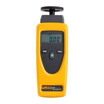 福禄克/FLUKE FLUKE 931转速表,接触式和非接触式测量二合一