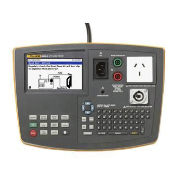 福禄克/Fluke 便携式安规设备测试仪,FLUKE-6500-2 AU