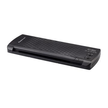 齐心 F9060 过塑机 四辊超薄精彩系列 黑