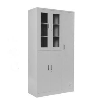 玻璃更衣柜,1850*970*420 钢板0.8mm 仅限上海