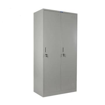 二门更衣柜,1850*900*500 钢板0.8mm 仅限上海