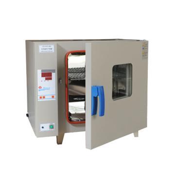 电热鼓风干燥箱,GZX-9023MBE,控温范围:RT+5~250℃,内胆尺寸:300x330x280mm