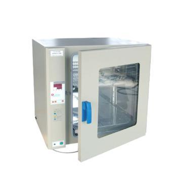 电热鼓风干燥箱,9076MBE(101-1AS),控温范围:室温+5℃-300℃,内胆尺寸:450x400x450mm