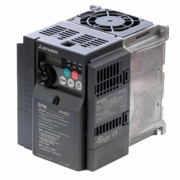 三菱电机 变频器,FR-D740-2.2K-CHT