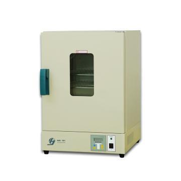 电热恒温鼓风干燥箱,DHg-9036A,控温范围:RT+10~300℃,工作室尺寸:300x300x350mm