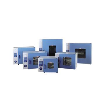 鼓风干燥箱,一恒,镜面不锈钢内胆,DHg-9013A,控温范围:RT+10~200℃/RT+10~250℃,内胆尺寸:250*260*250mm