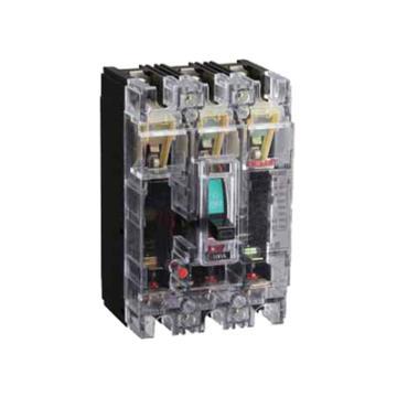 正泰 塑壳断路器,DZ20J-630/3300 630A 透明型