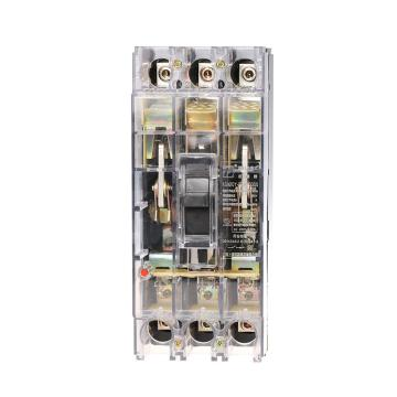 正泰CHINT 塑壳断路器,DZ20Y-225/3300 160A 透明型