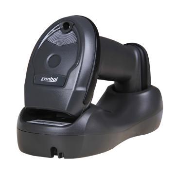 摩托罗拉 symbol商用级一维红光无线扫描枪,LI4278 USB接口 单位:个