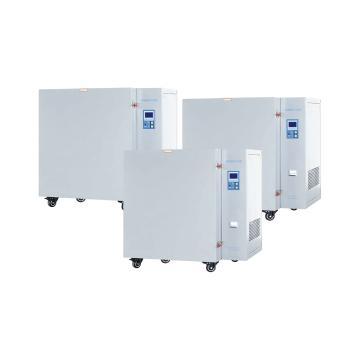 高温鼓风干燥箱,一恒,富士控制器/进口,BPg-9100AH,控温范围:RT+20~400℃,容积:100L,内胆尺寸:450x450x450mm