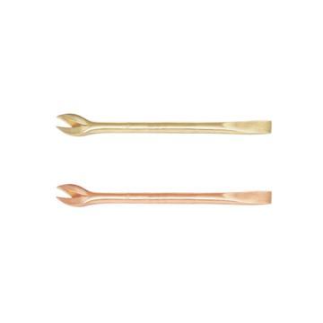 桥防 防爆起钉器,铝青铜,Φ13*250mm,239-1002AL