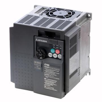 三菱电机/MITSUBISHI ELECTRIC FR-E740-0.4K-CHT变频器