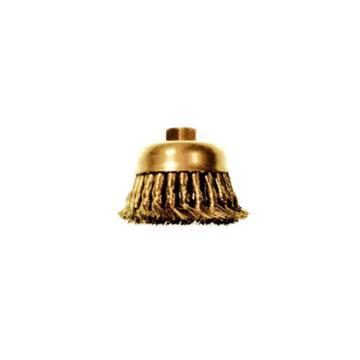 桥防 防爆扭丝杯刷,磷铜,合金Φ100*30mm,290A-1002GP