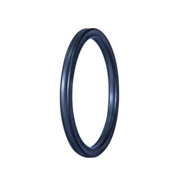 星型圈,台湾继茂,丁腈橡胶 NBR70,1.78*1.78,AS-004,AS568系列
