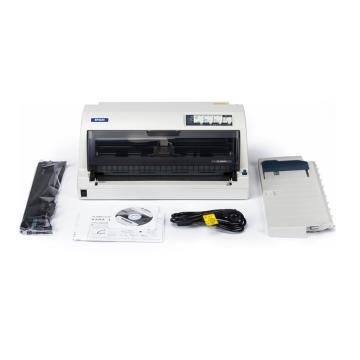 爱普生 LQ680KII 80列针式打印机热敏打印机 480x370x210mm (单位:台)