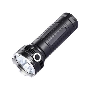 TANK007探客 RC11户外搜索救援强光手电筒(包含手电+3节18650锂电池+充电器)