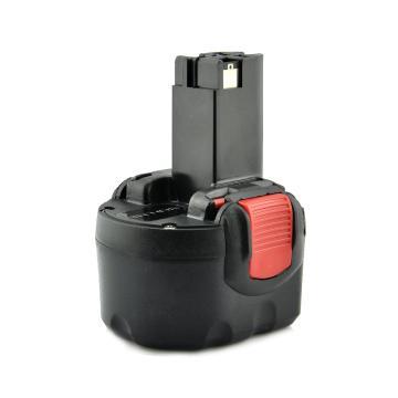 博世电池,O形 14.4V 1.5Ah,2607335712