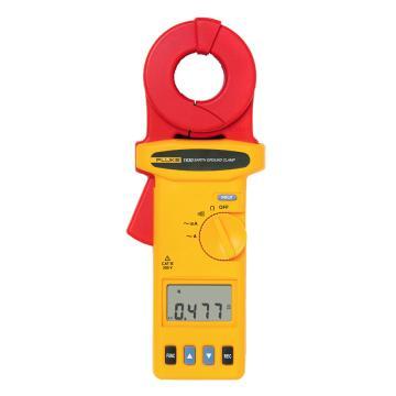 福禄克/FLUKE 接地电阻钳形表,FLUKE 1630-2(1630升级版)