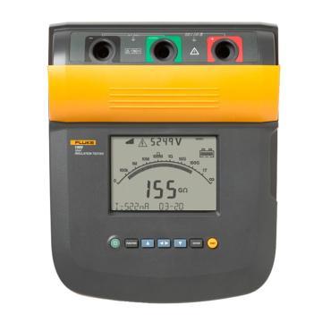 福禄克/FLUKE 绝缘电阻测试仪,福禄克 FLUKE-1555,最高10KV测试电压
