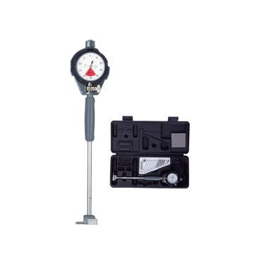 三丰 内径百分表,15-35mm 适于盲孔测量,511-411