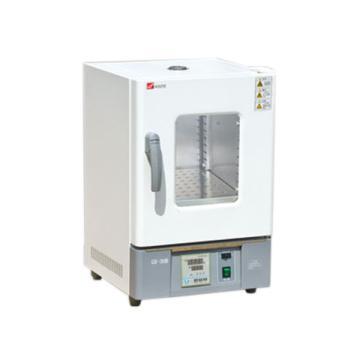热空气消毒箱,两窗口数码显示,GX65B