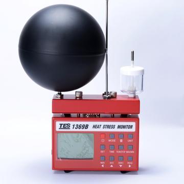 泰仕/TES TES-1369B高温环境热压力监视记录器