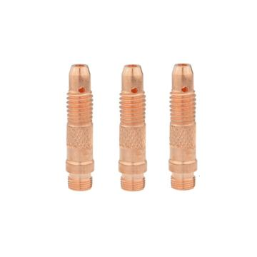 导流件,10N32,2.4mm,适用于WP-17、18、26氩弧焊枪