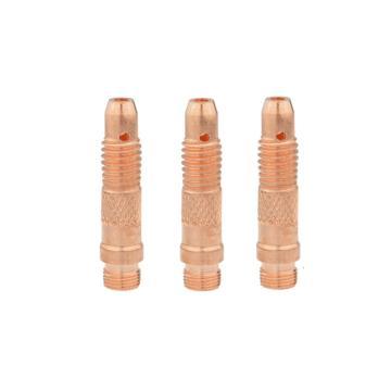 导流件,10N28,3.2mm,适用于WP-17、18、26氩弧焊枪