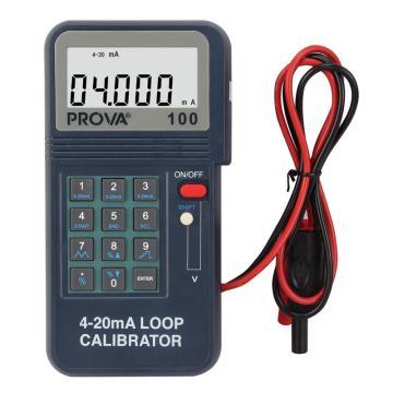 泰仕/TES 过程校验仪PROVA-100