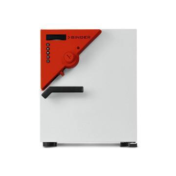 宾德 烘箱,自然对流,内部容积:20L,控温范围:RT+5~300℃,ED 23