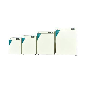 电热恒温培养箱,DNP-9052,控温范围:RT+5~65℃,工作室尺寸:350x350x410mm