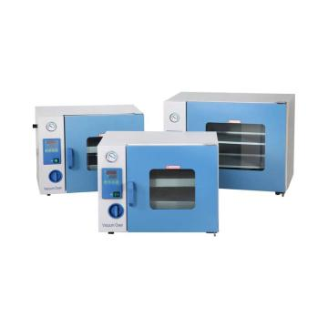 真空干燥箱,一恒,DZF-6053,控温范围:RT+10-200℃,容积:53L