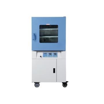 真空干燥箱,一恒,真空度数显示并控制,BPZ-6123LC,控温范围:RT+10~200℃,内胆尺寸:500x500x500mm