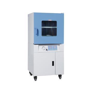 真空干燥箱,一恒,电子半导体元件专用,程序液晶控制器,BPZ-6123,控温范围:RT+10~200℃,内胆尺寸:500x500x500mm